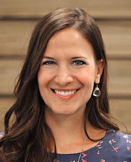 Beth Jenkins