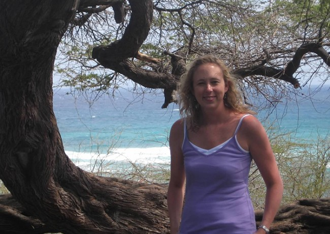 Melissa Yoder