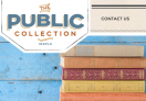 The Public Collection's New Website Speaks for Itself