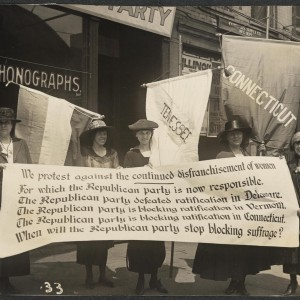Party_members_picketing_the_Republican_convention_276033v