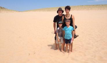 Teipen Family