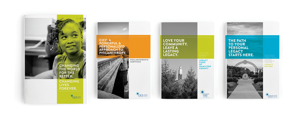 CICF Collateral Covers