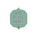 Indy Reads Books logo
