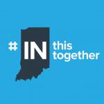 #INthistogether logo