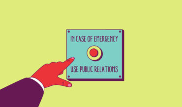 Public Relations Emergency