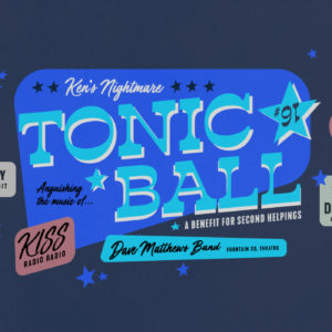 Ken's Nightmare Tonic 2017