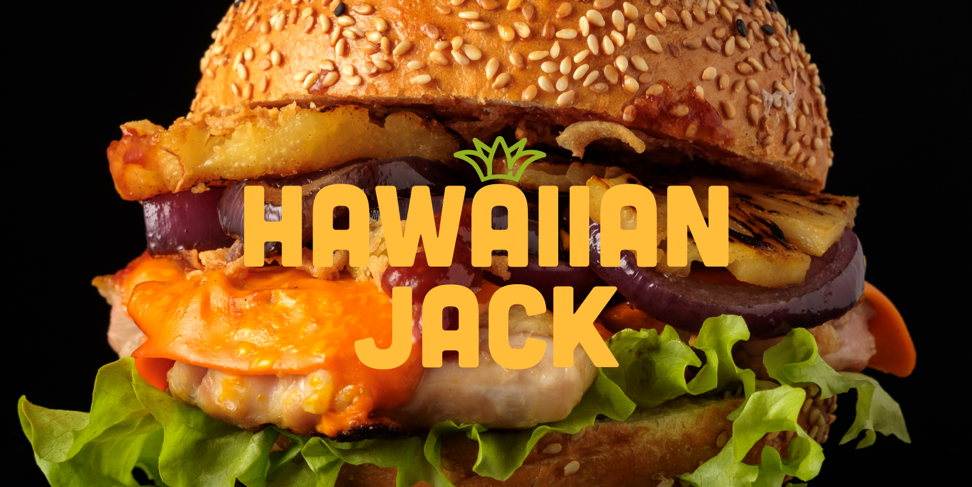 Hawaiian Jack MasterChef Junior