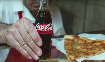 Coke, Pepsi, Whatever: They both pair well with food