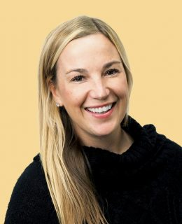 Molly Kruger