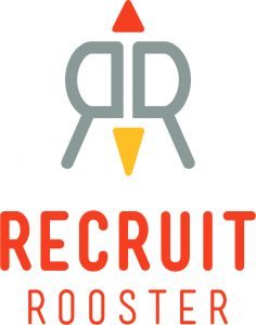 Recruit Rooster Logo