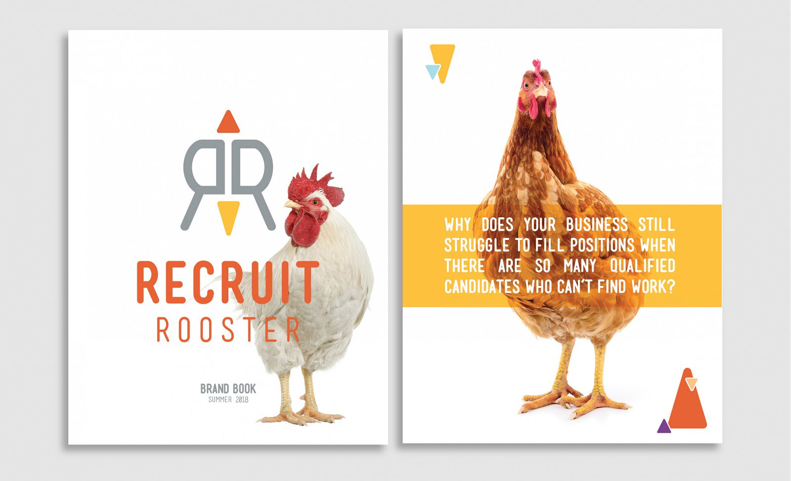 Recruit Rooster 3