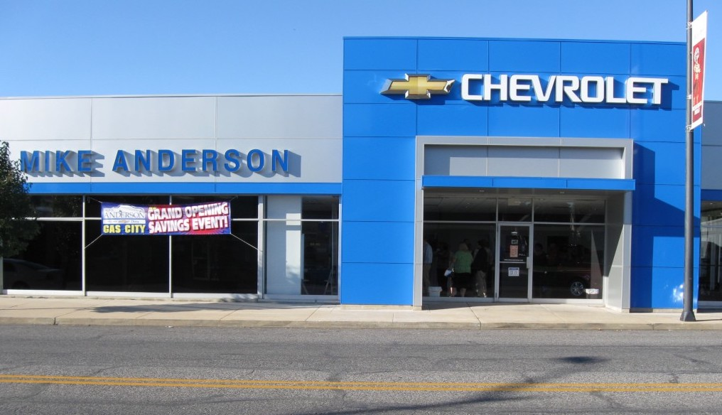 Full-service marketing lessons from a car dealer