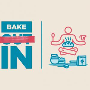 Bake IN banner
