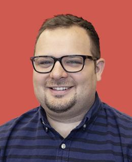 Joel Weyrauch