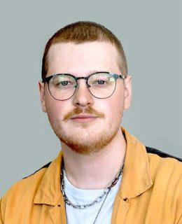 Chad Von Borstel